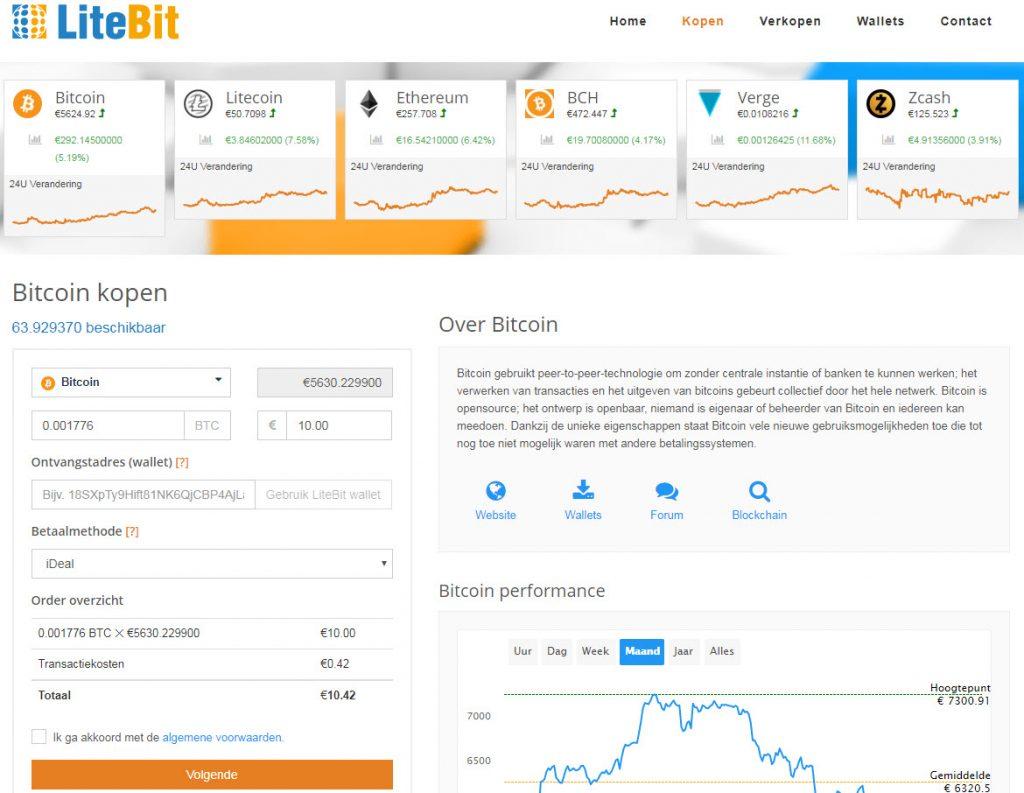 Litebit-at-CoinCompare_NL