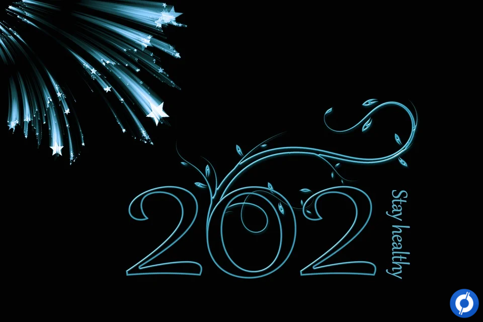Happy new year 2021 CoinCompare