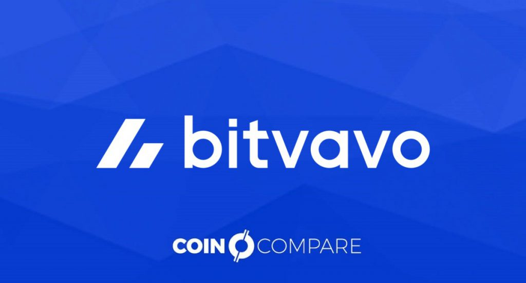 Bitvavo coincompare social media featured banner